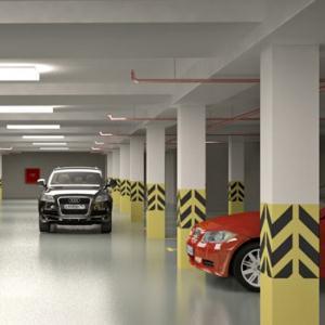 Автостоянки, паркинги Урюпинска