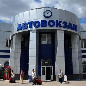 Автовокзалы Урюпинска
