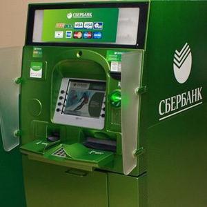 Банкоматы Урюпинска