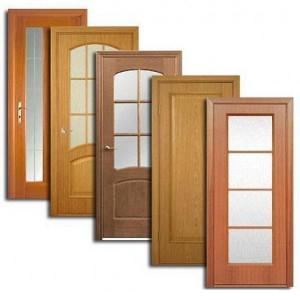 Двери, дверные блоки Урюпинска