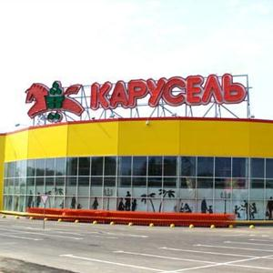 Гипермаркеты Урюпинска