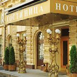 Гостиницы Урюпинска
