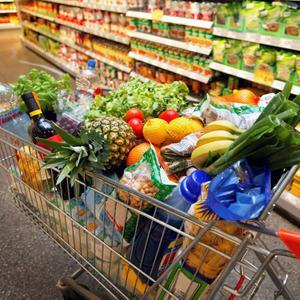 Магазины продуктов Урюпинска