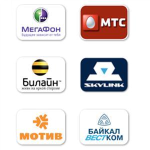 Операторы сотовой связи Урюпинска