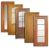 Двери, дверные блоки в Урюпинске