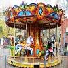 Парки культуры и отдыха в Урюпинске