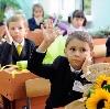 Школы в Урюпинске