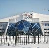 Спортивные комплексы в Урюпинске