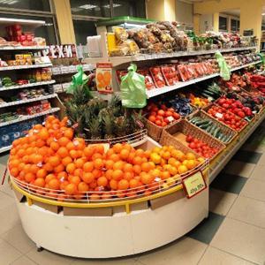 Супермаркеты Урюпинска