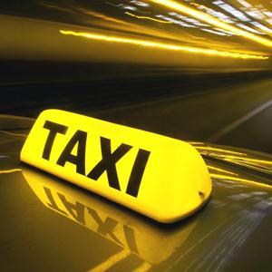 Такси Урюпинска