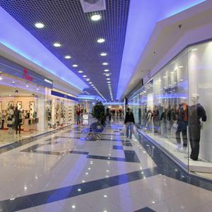 Торговые центры Урюпинска