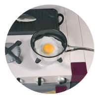 Разгуляй Казачий - иконка «кухня» в Урюпинске