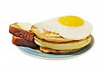 Ласточка - иконка «завтрак» в Урюпинске